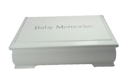 Baby Memory Special Trinket Box 640